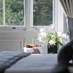 Отель Grange Beauchamp комната для гостей фото 5