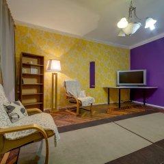 Гостиница СПБ Ренталс Апартаменты Эконом с разными типами кроватей фото 4