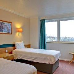 Отель Ibis Earls Court 3* Стандартный номер фото 2