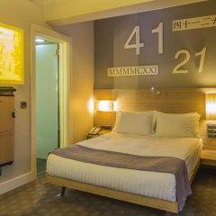 The Peak Hotel 4* Номер Комфорт с двуспальной кроватью фото 7