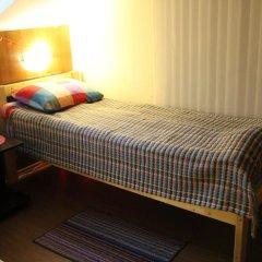 Hostel Cherdak Стандартный номер фото 12
