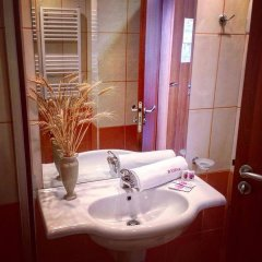 Отель Bozhencite Relax Боженци ванная фото 2