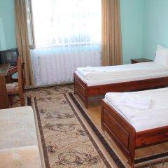 Отель Strakova House 3* Стандартный номер с различными типами кроватей фото 3