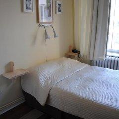 Отель August Strindberg Hotell 3* Стандартный номер с различными типами кроватей фото 2