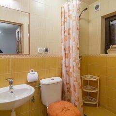Отель Willa Pod Kopiencem Закопане ванная