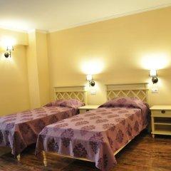 Vigo Grand Hotel комната для гостей