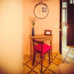 Отель Casa Rural Puerta del Sol 3* Стандартный номер с различными типами кроватей фото 5
