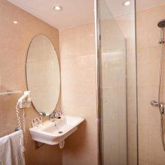 Отель Js Yate 4* Стандартный номер с двуспальной кроватью фото 5
