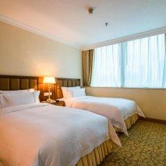Отель China Mayors Plaza 4* Люкс повышенной комфортности с различными типами кроватей фото 4