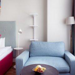 Clarion Collection Hotel Wellington 4* Улучшенный номер с двуспальной кроватью фото 12