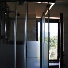 Отель B&B Grillo Verde Фьюджи ванная