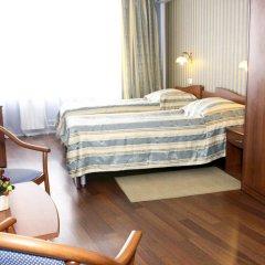 Гостиница Четыре сезона Екатеринбург комната для гостей фото 3