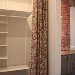 Гостиница Фортеция Питер 3* Апартаменты Комфорт с двуспальной кроватью фото 19