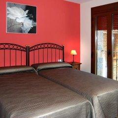 Отель Estasía комната для гостей фото 3