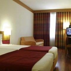 Legendary Porto Hotel 3* Стандартный номер с 2 отдельными кроватями фото 3