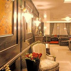 Park Hotel Plovdiv интерьер отеля фото 4