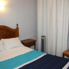 Отель Residencial Vale Formoso 3* Стандартный номер разные типы кроватей фото 7