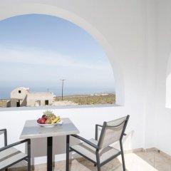Отель Villa Libertad 4* Улучшенный номер с различными типами кроватей фото 12