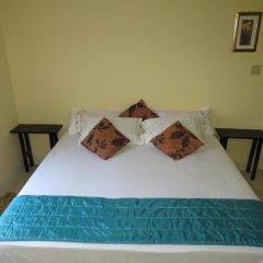 Отель Kingston Paradise Place Guesthouse Люкс с различными типами кроватей фото 10