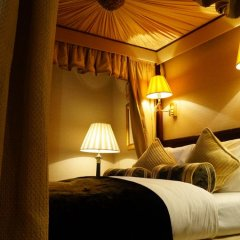 Отель The Colonnade 4* Стандартный номер с двуспальной кроватью фото 8