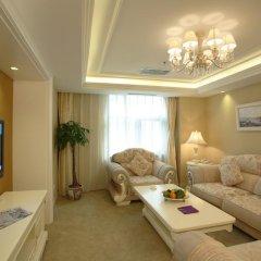 Oriental Garden Hotel 4* Люкс повышенной комфортности с различными типами кроватей фото 4