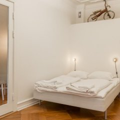 240 sqm2 Hotel Apartment in CPH Center комната для гостей фото 3