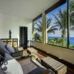 Отель Jamahkiri Resort & Spa балкон