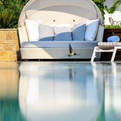 Отель Antigoni Beach Resort с домашними животными