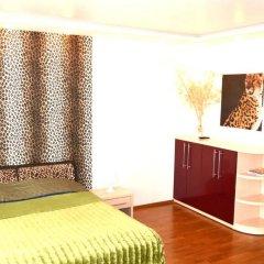 Апартаменты VIP Пушкин Апартаменты с двуспальной кроватью фото 47