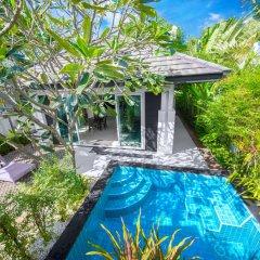 Отель Villas In Pattaya 5* Стандартный номер с 2 отдельными кроватями фото 18