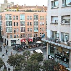 Отель Apartamentos Fuencarral 50