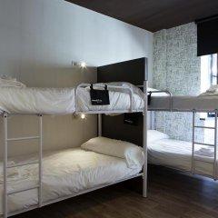 Room007 Ventura Hostel Кровать в общем номере с двухъярусной кроватью фото 3