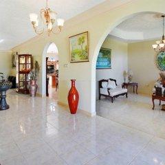 Отель Valencia Villa Ямайка, Очо-Риос - отзывы, цены и фото номеров - забронировать отель Valencia Villa онлайн интерьер отеля фото 2