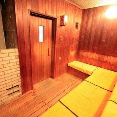 Отель Nasushiobara Bettei Насусиобара сауна