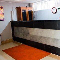 Отель Floceg интерьер отеля