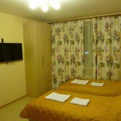 Апартаменты ComfortExpo Apartments комната для гостей фото 5