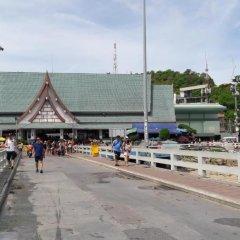 Отель Nong Guest House Таиланд, Паттайя - отзывы, цены и фото номеров - забронировать отель Nong Guest House онлайн фото 3