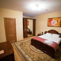 Отель Кватро Стандартный номер фото 3