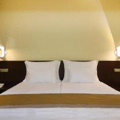 Hotel Nadezda 4* Стандартный номер с различными типами кроватей фото 3