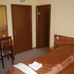 Отель Valdi Hill Complex 3* Стандартный номер фото 2