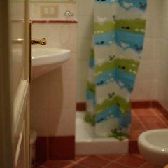 Отель I Pupi Di Belfiore Италия, Палермо - отзывы, цены и фото номеров - забронировать отель I Pupi Di Belfiore онлайн ванная