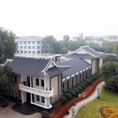 Ji'an Hotel вид на фасад фото 3