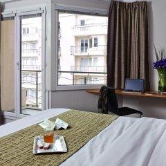 Отель Aparthotel Adagio Porte de Versailles 4* Студия с различными типами кроватей фото 3