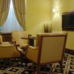 Hotel Cattaro 4* Люкс с различными типами кроватей фото 2