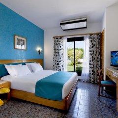 Отель Pharaoh Azur Resort 5* Стандартный номер с различными типами кроватей фото 3