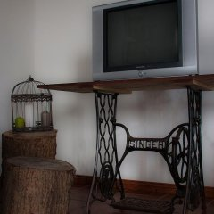 Отель Quinta do Rebentão удобства в номере фото 2