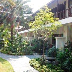 Rachawadee Resort and Hotel фото 15