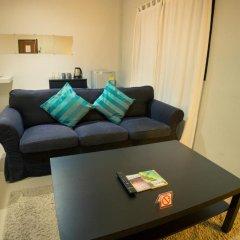 Отель Infinity Guesthouse 2* Улучшенный номер с различными типами кроватей фото 17