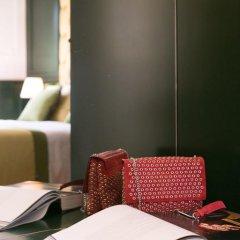 Ambra Cortina Luxury & Fashion Boutique Hotel 4* Улучшенный номер с различными типами кроватей фото 48