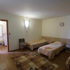 Гостевой Дом Фламинго Стандартный номер с различными типами кроватей фото 7